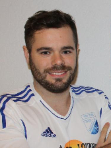 Sebastian Singer