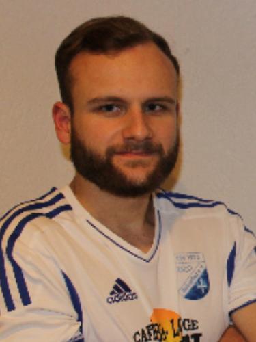 Marcel Leykauff