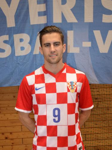 Daniel Krajina