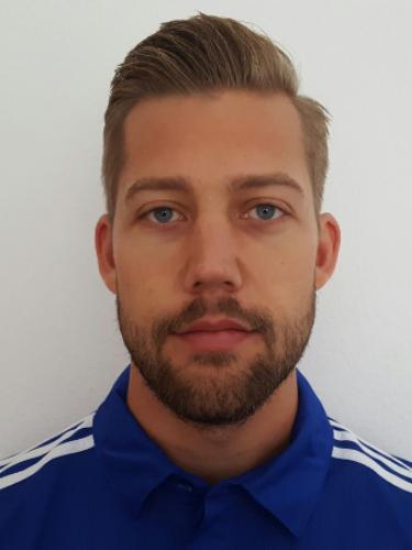 Julian Volpert