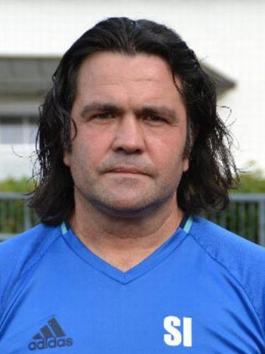 Ismail Sengün