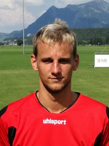 Oliver Lehr