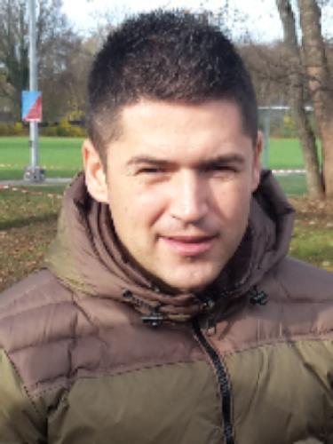 Elvir Hodzic