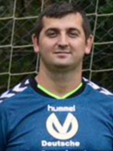 Laurentiu Vegyinas