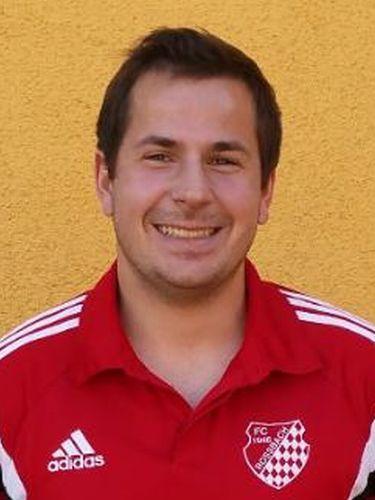Benjamin Messerer
