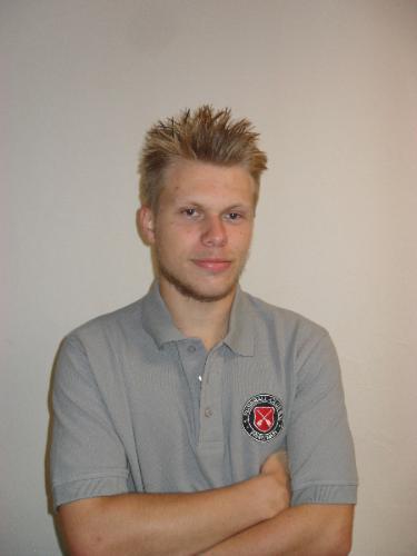 Marius Heck