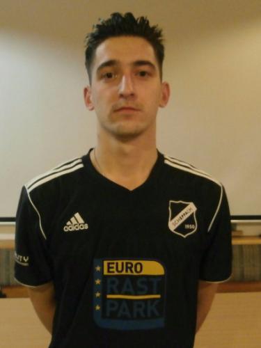 Daniel Ungar