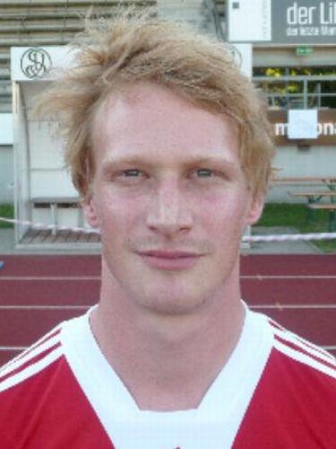 Tobias Rewitzer