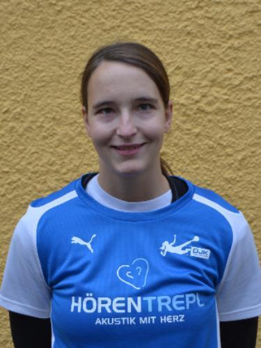 Miriam Schultes
