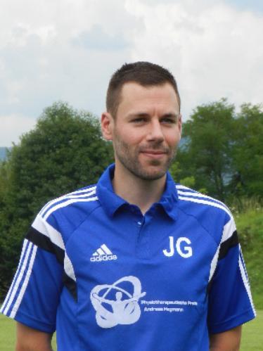 Jens Grünsteidel