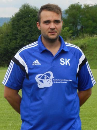 Simon Korger