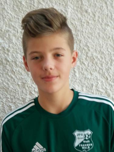 Lukas Kübrich