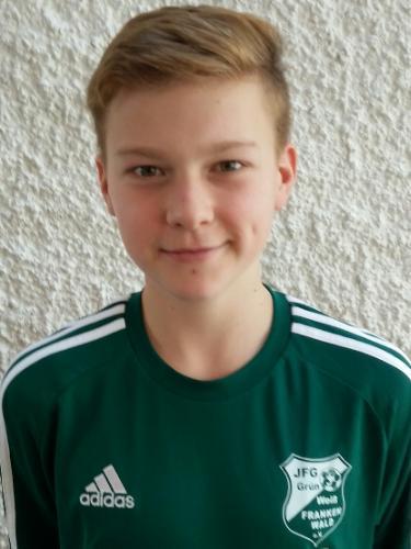 Florian Renk