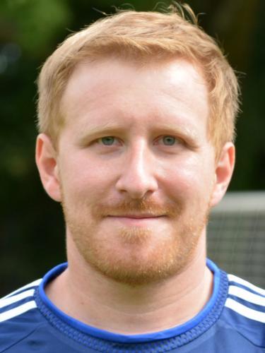 Holger Endres