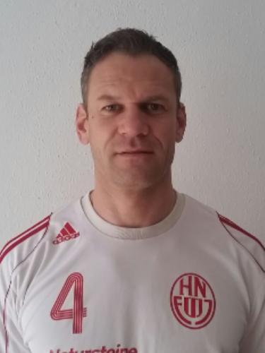 Andre Grunnack