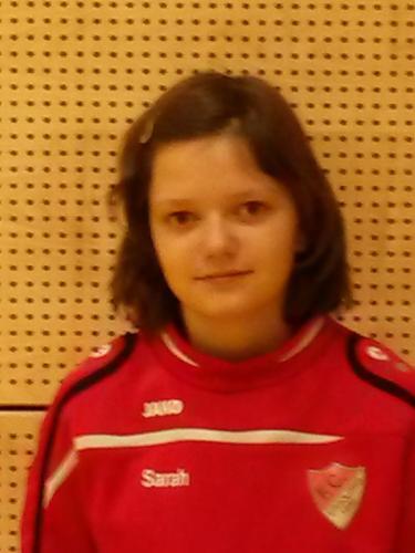 Sarah Speckmaier