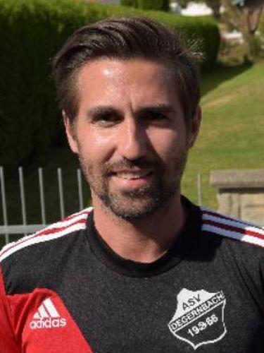 Florian Willmerdinger