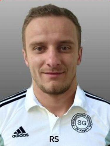 Andreas Berovic