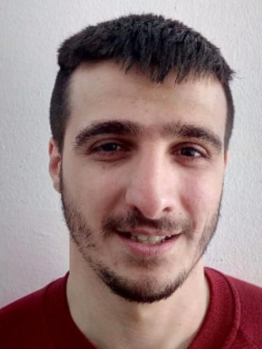 Dimitrios Mazmanidis