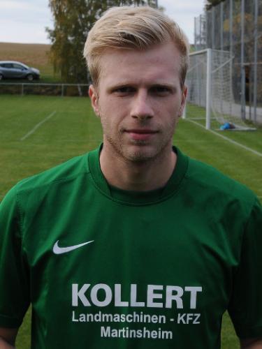 Fabian Stoer
