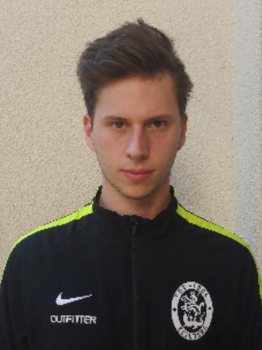 Lukas Stingl