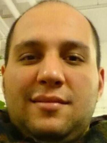Yasin Al Tinawi
