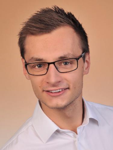 Oliver Leutsch