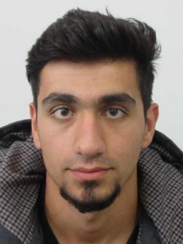 Mohamad Alayoubi