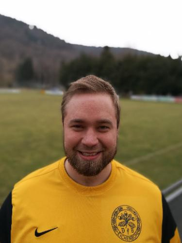 Sebastian Fosshag