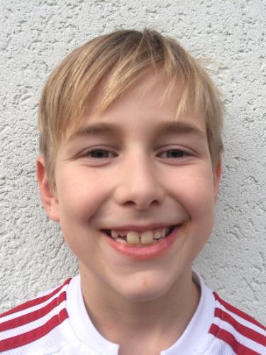 Laurin Spiegel