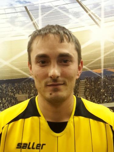 Stefan Endres