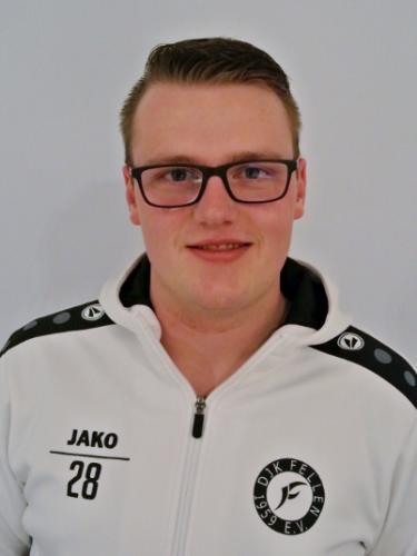 Jonas Pfeifroth