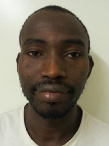 Mohamed Kanoute