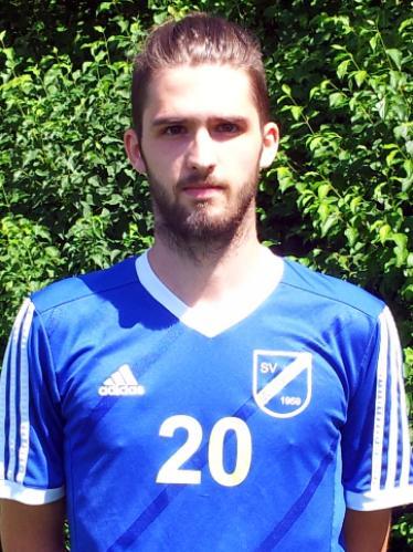 Patrick Haas
