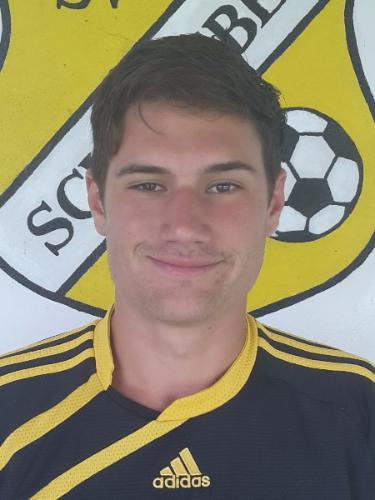 Jonas Buechele