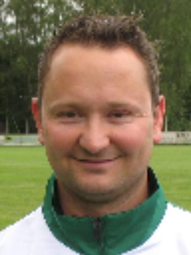 Holger Passing