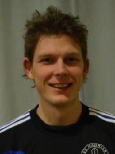 Kevin Schröder