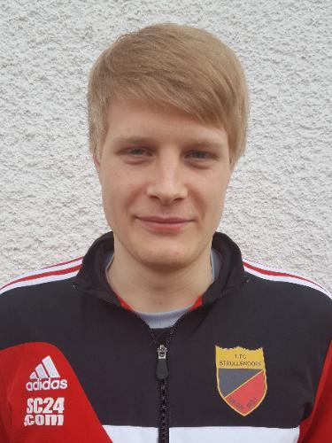 Alexander Schlauch