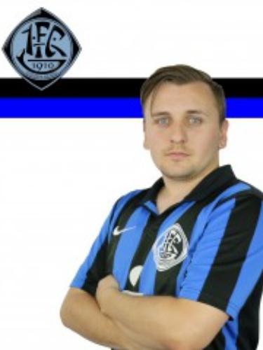 Valmir Dreshaj