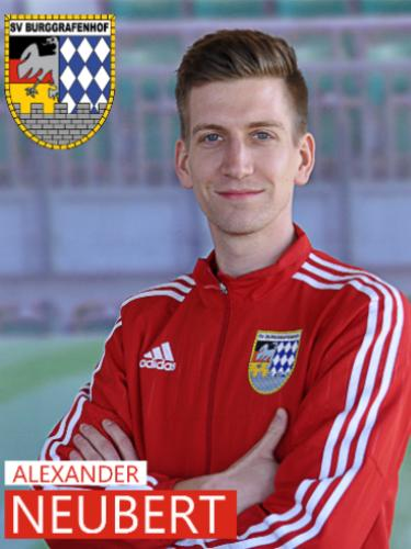 Alexander Neubert