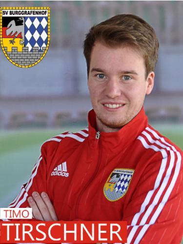 Timo Tirschner
