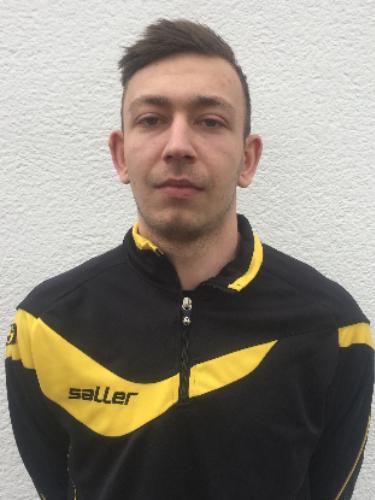 Tobias Weinberger