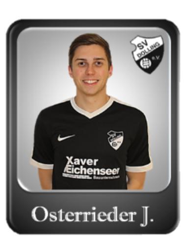 Johannes Osterrieder