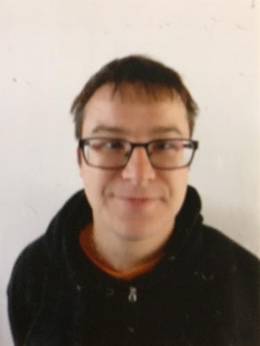 Dominik Donhauser