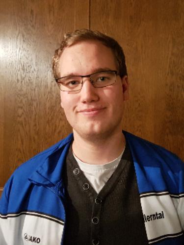 Dominik Vogel
