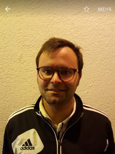 Steffen Baumann