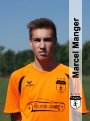 Marcel Manger