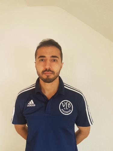 Mustafa Kocak