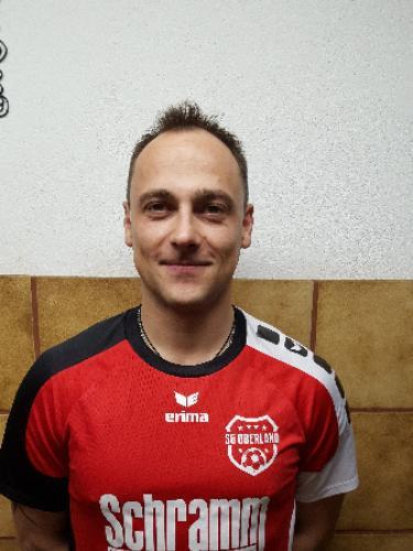 Mario Ott