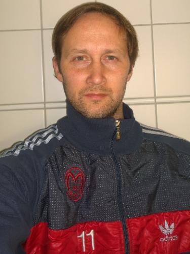 Matthias Ringert